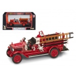 1923 Maxim C-1 Fire Engine Red 1/43 Diecast Model Car by Road Signature