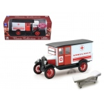 1924 Chevrolet Series H Ambulance 1/32 Diecast Model by New Ray