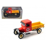 1923 Ford Model TT Texaco 1/32 Diecast Model Car by Signature Models