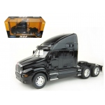 Kenworth T2000 Cab Black 1/32 Diecast Model by Welly