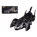 1995 Batman Forever Batmobile 1/18 Diecast Model Car by Hotwheels