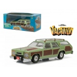 "1979 Family Truckster Wagon Queen ""National Lampoon's Vacation"" (1983) Movie 1/43 Diecast Model Car by Greenlight"