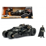 2008 The Dark Knight Tumbler with diecast Batman Figure 1/24 Diecast Model Car  by Jada