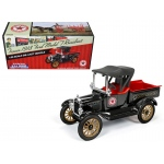 "1918 Ford Model T Runabout ""Texaco"" 2nd in the USA Series 1/25 Diecast Model Car  by Autoworld"
