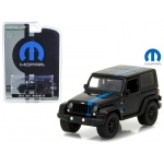 2010 Jeep Wrangler MOPAR Edition Hobby Exclusive 1/64 Diecast Model Car by Greenlight