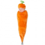 Leadtex Carrot Cutie Infant Bunting 0-3M