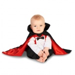 Baby Count Dracula Infant Costume - 6-12M