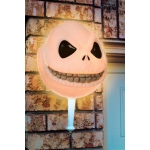 Seasons The Nightmare Before Christmas Jack Skellington Porch Light Cover One-Size