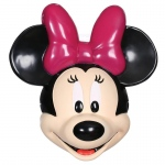 Seasons Minnie Mouse Porch Light Cover One-Size