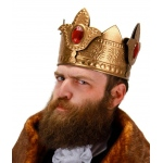 Elope King Crown for Adults One-Size