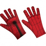 Rubie's Costumes Spider-Man Homecoming - Spider-Man Adult Gloves One-Size