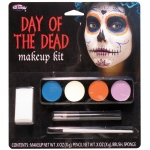 Fun World Female Ghost Makeup Kit One-Size