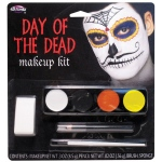 Fun World Male Ghost Makeup Kit One-Size
