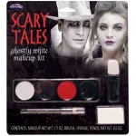 Fun World Ghost Stories Makeup Kit One-Size