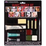 Fun World Family Value Makeup Kit One-Size
