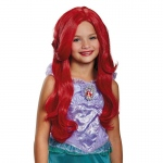 Disguise Ariel Deluxe Child Wig One-Size