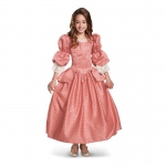 Carina Deluxe Child Costume - 7-8