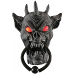 J. Marcus Gargoyle Door Knocker