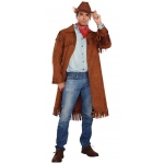 Rifleman Men's Adult Costume L: Large, Everyday, Adult