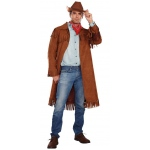 Rifleman Men's Adult Costume XL: X-Large, Everyday, Adult