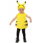Pokemon Pikachu Bubble 2T: 2T, Everyday, Toddler