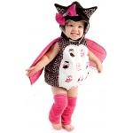 Emily the Owl Infant Costume - 6/12M