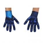 Disguise Power Rangers:  Blue Ranger Child Gloves One-Size