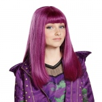 Disguise Disney's Descendants 2: Mal Child Wig One-Size