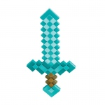 Disguise Minecraft Sword One-Size