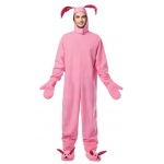 Christmas Bunny Adult Costume: Standard, Everyday, Adult