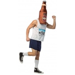 Beer Run Adult Costume: Standard, Everyday, Adult