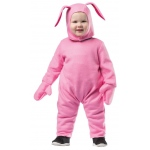 Christmas Bunny Infant Costume 18-24M: Infant 18-24M, Everyday, Infant
