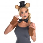 Rubie's Costumes Five Nights at Freddy's - Freddy Kit One-Size