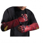 Rubie's Costumes Justice League Movie - Flash Gloves- Adult One-Size
