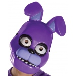 Rubie's Costumes Five Nights at Freddy's - Bonnie Child PVC Mask One-Size