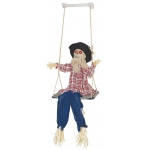 Sunstar Industries Kicking Scarecrow on Swing