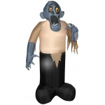 Sunstar Industries Animated Airblown Shaking Zombie