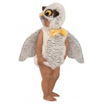 Oliver the Owl - 18M-2T: 18M-2T, Everyday, Infant