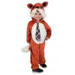 Quick the Fox - 18M-2T: 18M-2T, Everyday, Toddler