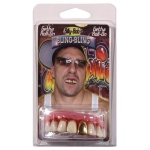 Loftus Billy Bob Bling Bling Teeth One-Size