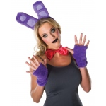 Rubie's Costumes Five Nights at Freddy's - Bonnie Kit One-Size