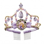 Disguise Rapunzel Classic Tiara One-Size