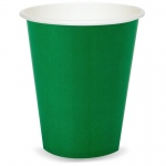 9 oz. Cups - Green  (24): Birthday