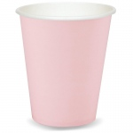 9 oz. Cups - Pink  (24): Birthday