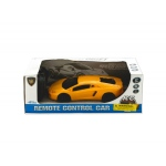 Remote Control Super Race Car With Headlights: assorted colors