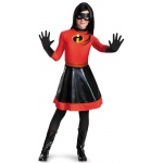 Disney's the Incredibles: Violet Tween Costume - Large (10-12)