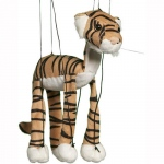 Sunny Toys Baby Tiger: 16""