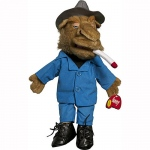 Sunny Toys Camel in Blue Suit: 14""