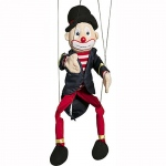 Sunny Toys Clown with Hat: 22""