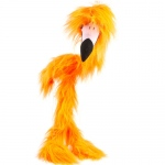 Sunny Toys Flamingo: Orange-Red, 38""